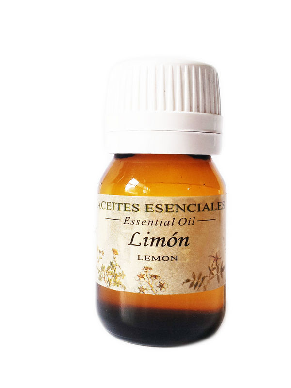 Esencia Limon 30 ml