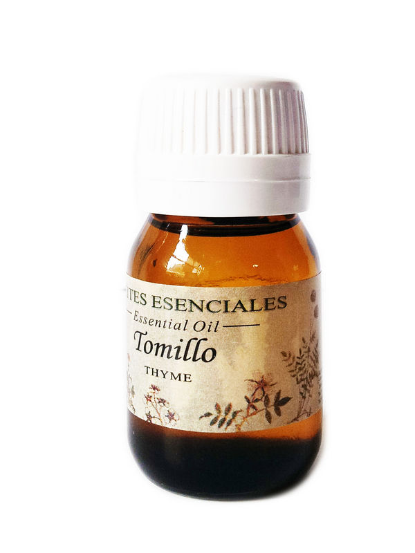 Esencia Tomillo 30 ml