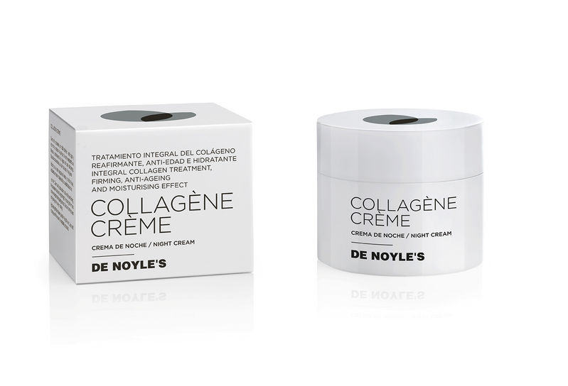 COLLAGENE CREME de Noyle's 50ml.